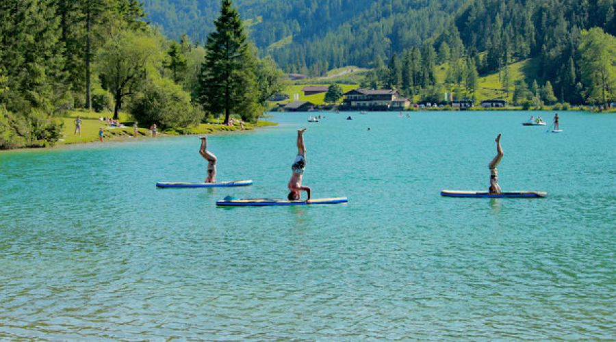 Sup Center Pillersee